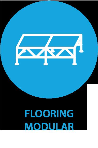 Stage Flooring / Dance Floor